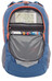 The North Face Vault Backpack Women moonlight blue heather/tropical coral